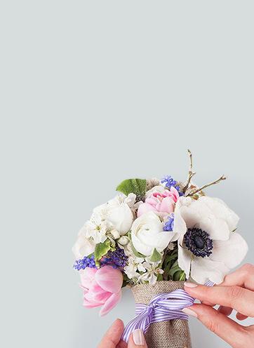 Anniversary Flowers Twickenham